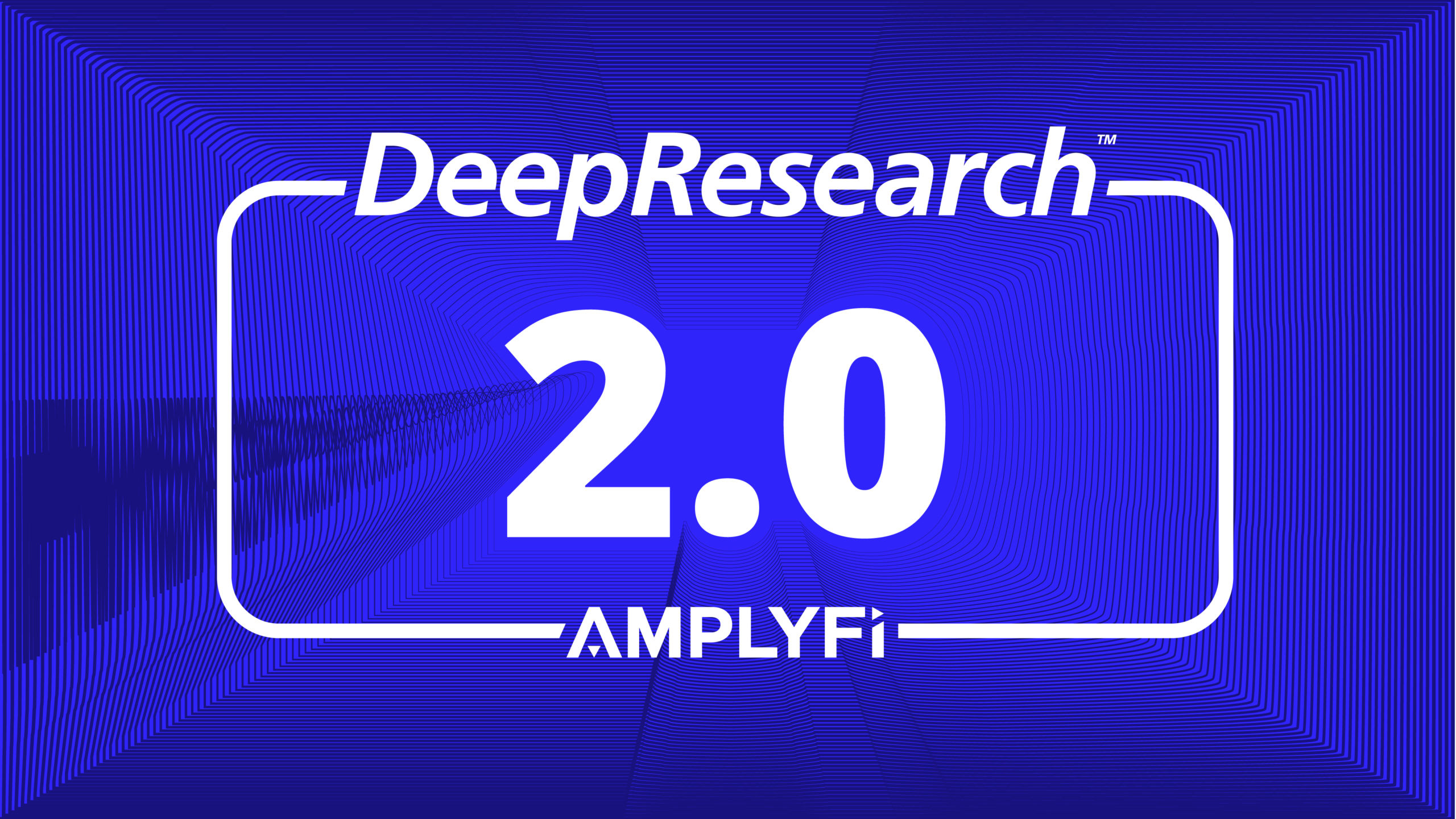 DeepResearch 2.0 Launched