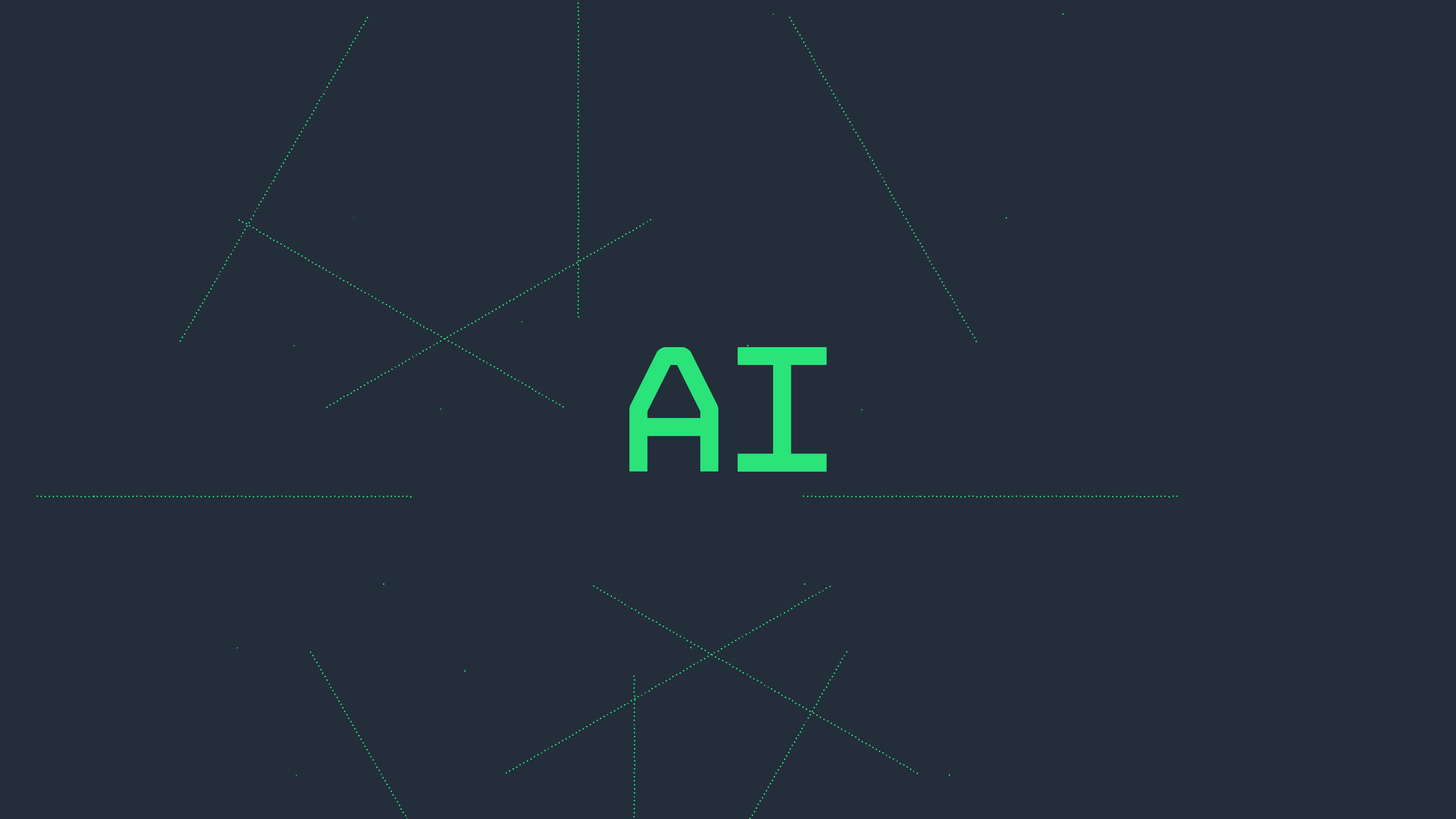 Feature image reading AI (Artificial Intelligence)
